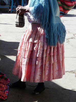 Vive le vent et les robes a fleur - 4 5